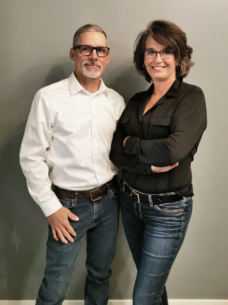 Marty Gamble & Michele Sharp, Realtor Team