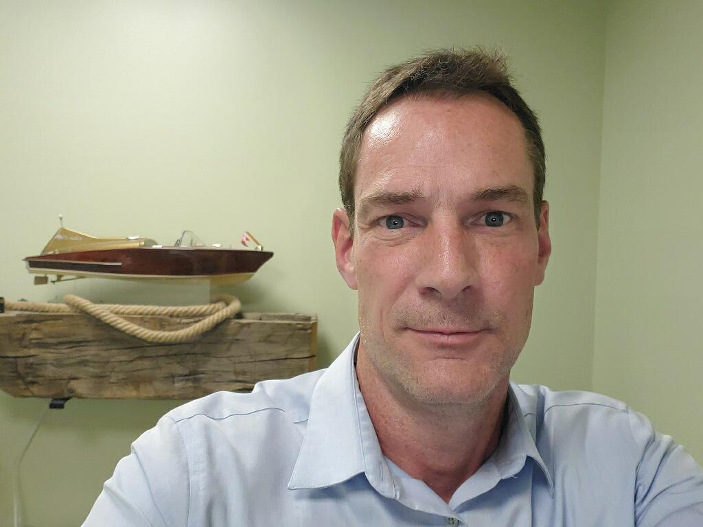 Thomas Cronin, Traverse Real Estate LLC