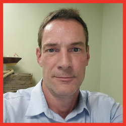Tom Cronin, Co-Owner, Broker & Realtor